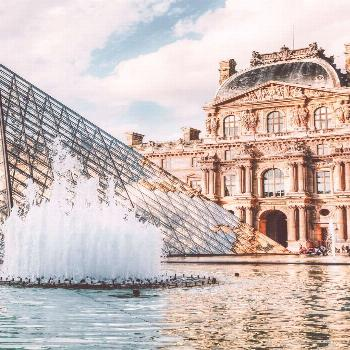 10 Things You Have to see Your First Time in Paris!