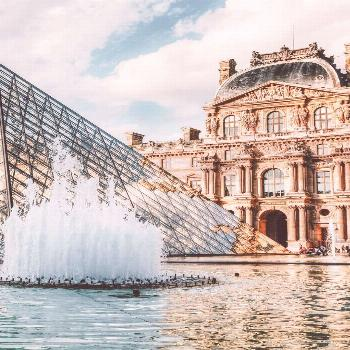 10 Things You Have To See Your First Time In Paris Paris
