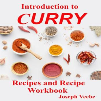 Introduction to Curry - Recipes and Recipe Workbook