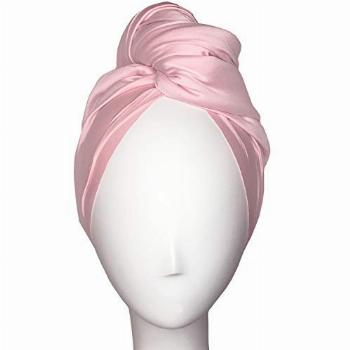 Microfiber Hair Drying Towel for Curly Hair - Smooth